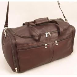 Reisetasche Vaquetta Vollrindleder